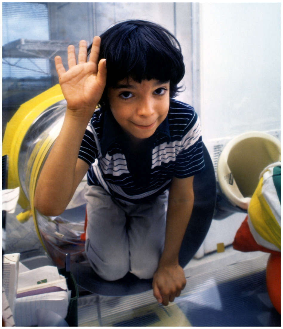 """bubble boy Severe combined immunodeficiency (scid, or """"bubble-boy  the result of other  immunodeficient disorders, such as digeorge syndrome, or be."""